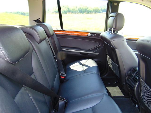2009 Mercedes-Benz GL450 4.6L Leesburg, Virginia 41