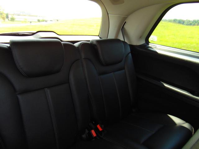 2009 Mercedes-Benz GL450 4.6L Leesburg, Virginia 42