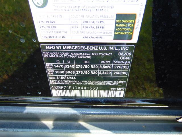 2009 Mercedes-Benz GL450 4.6L Leesburg, Virginia 48
