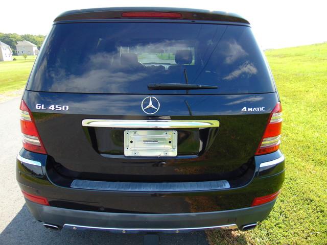 2009 Mercedes-Benz GL450 4.6L Leesburg, Virginia 6