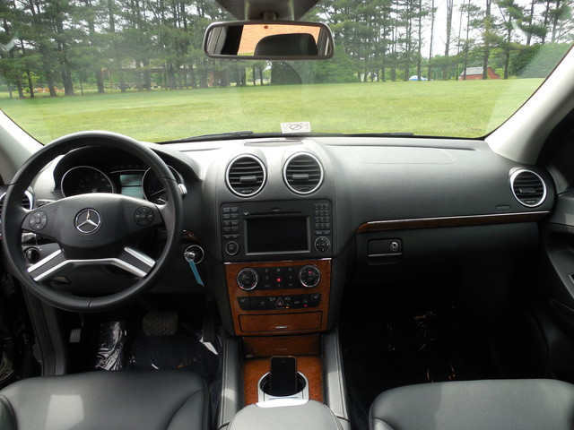 2009 Mercedes-Benz GL450 4.6L Leesburg, Virginia 15