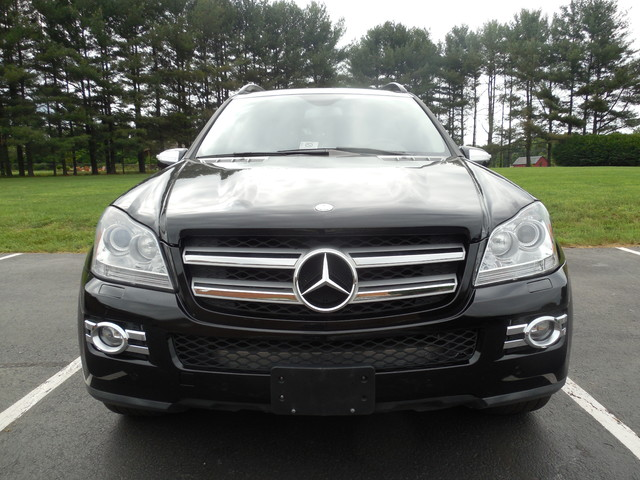 2009 Mercedes-Benz GL450 4.6L Leesburg, Virginia 7