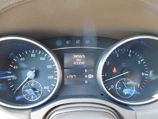 2009 Mercedes-Benz GL450 4.6L Leesburg, Virginia 12