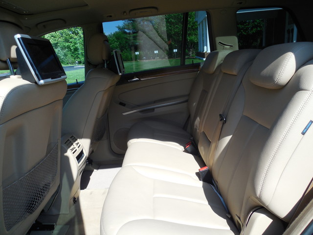 2009 Mercedes-Benz GL450 4.6L Leesburg, Virginia 8