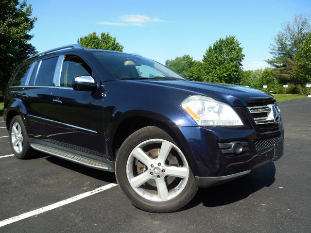 2009 Mercedes-Benz GL450 4.6L Leesburg, Virginia 3