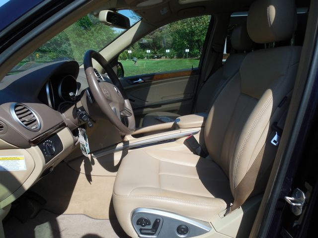 2009 Mercedes-Benz GL450 4.6L Leesburg, Virginia 9
