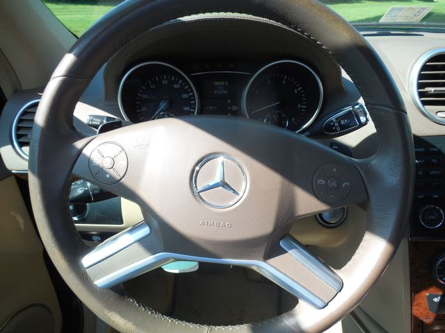 2009 Mercedes-Benz GL450 4.6L Leesburg, Virginia 11