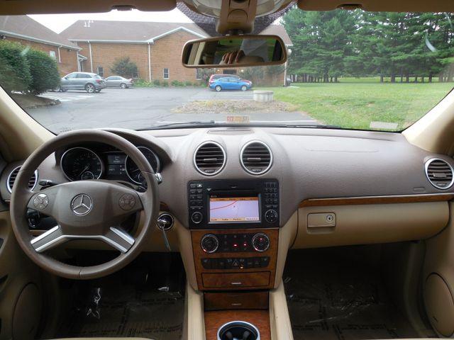 2009 Mercedes-Benz GL450 4.6L Leesburg, Virginia 18