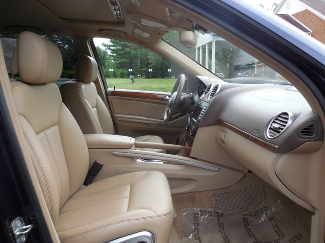 2009 Mercedes-Benz GL450 4.6L Leesburg, Virginia 10
