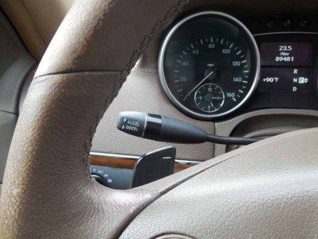 2009 Mercedes-Benz GL450 4.6L Leesburg, Virginia 20