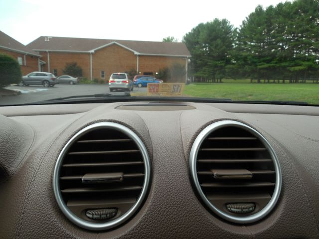 2009 Mercedes-Benz GL450 4.6L Leesburg, Virginia 24