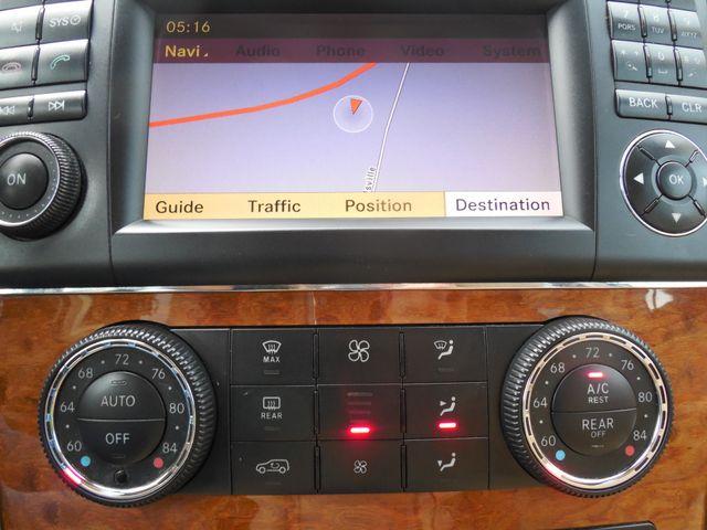 2009 Mercedes-Benz GL450 4.6L Leesburg, Virginia 27