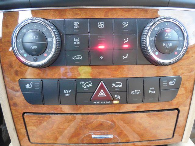 2009 Mercedes-Benz GL450 4.6L Leesburg, Virginia 28