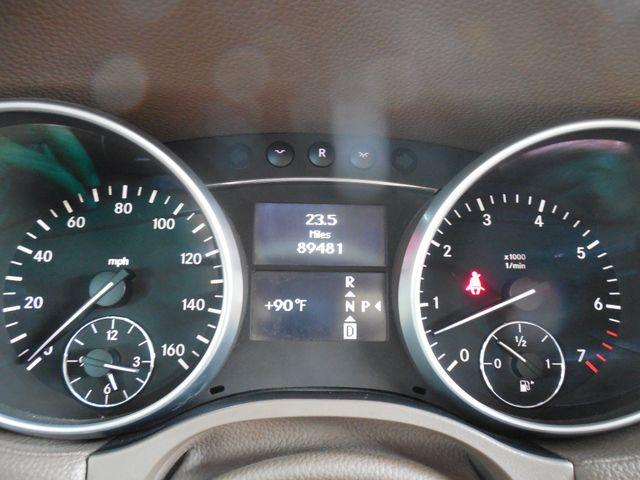2009 Mercedes-Benz GL450 4.6L Leesburg, Virginia 22