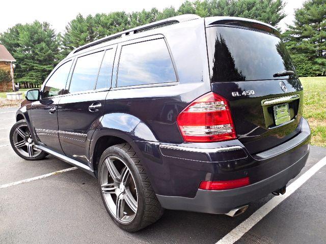 2009 Mercedes-Benz GL450 4.6L Leesburg, Virginia 2