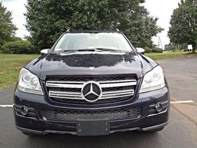 2009 Mercedes-Benz GL450 4.6L Leesburg, Virginia 5