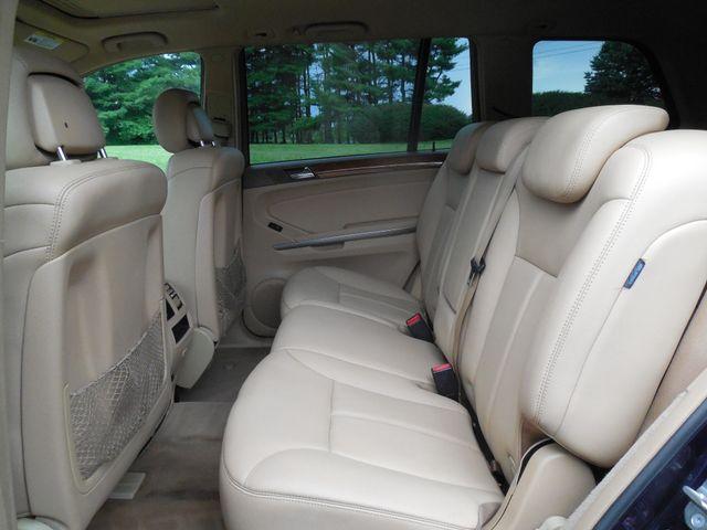 2009 Mercedes-Benz GL450 4.6L Leesburg, Virginia 12