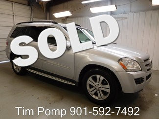 2009 Mercedes-Benz GL450 4.6L in Memphis Tennessee