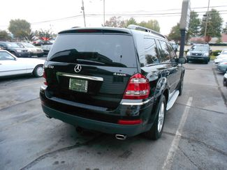 2009 Mercedes-Benz GL450 4.6L Memphis, Tennessee 31