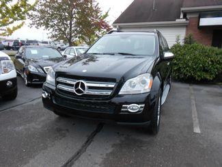2009 Mercedes-Benz GL450 4.6L Memphis, Tennessee 10