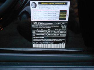 2009 Mercedes-Benz GL450 4.6L Memphis, Tennessee 35
