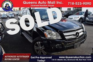 2009 Mercedes-Benz GL450 4.6L Richmond Hill, New York