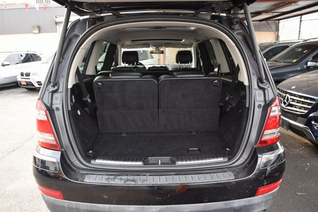 2009 Mercedes-Benz GL450 4.6L Richmond Hill, New York 12