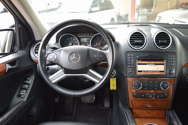 2009 Mercedes-Benz GL450 4.6L Richmond Hill, New York 19