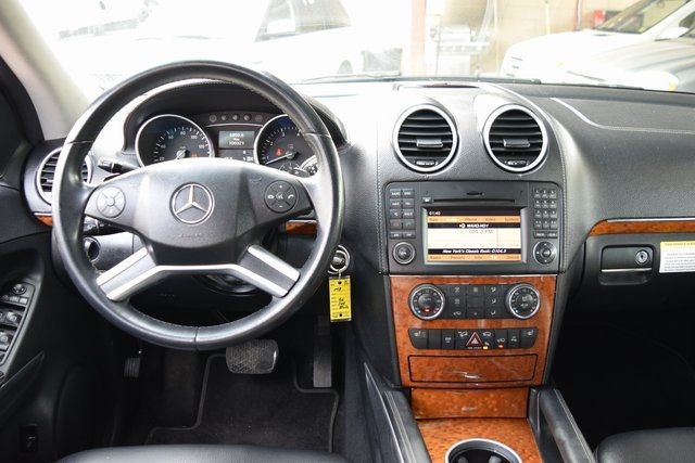 2009 Mercedes-Benz GL450 4.6L Richmond Hill, New York 20