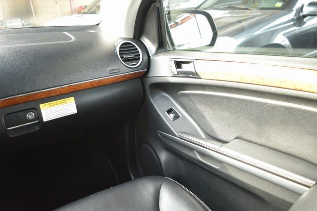 2009 Mercedes-Benz GL450 4.6L Richmond Hill, New York 21