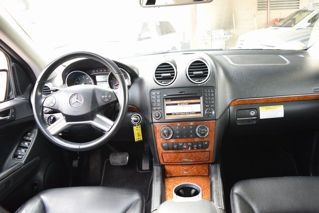 2009 Mercedes-Benz GL450 4.6L Richmond Hill, New York 23