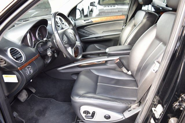 2009 Mercedes-Benz GL450 4.6L Richmond Hill, New York 24