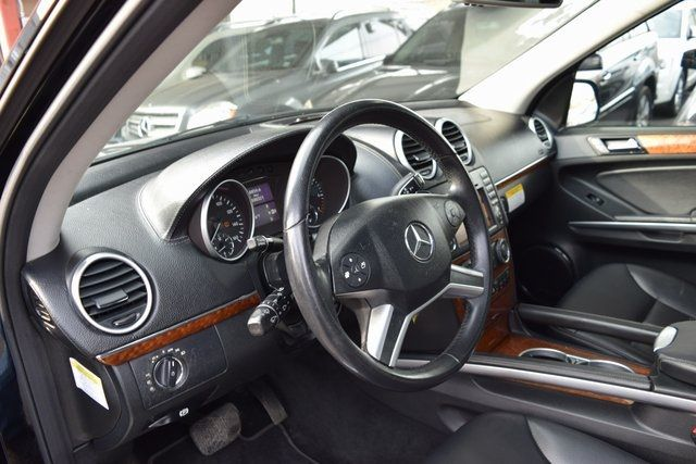 2009 Mercedes-Benz GL450 4.6L Richmond Hill, New York 26