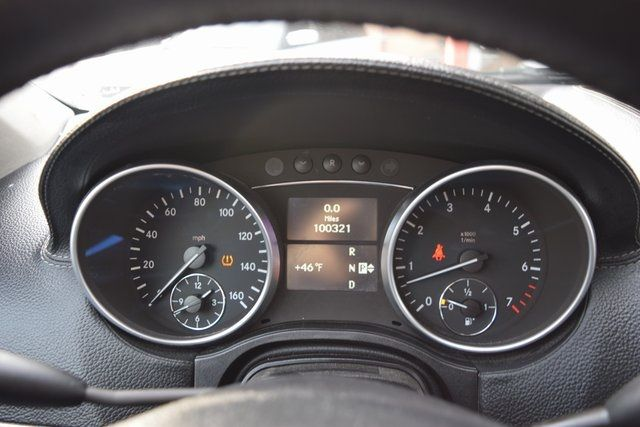 2009 Mercedes-Benz GL450 4.6L Richmond Hill, New York 28