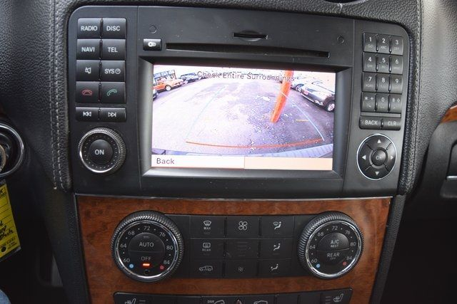 2009 Mercedes-Benz GL450 4.6L Richmond Hill, New York 32