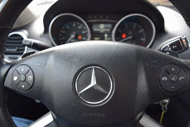 2009 Mercedes-Benz GL450 4.6L Richmond Hill, New York 33