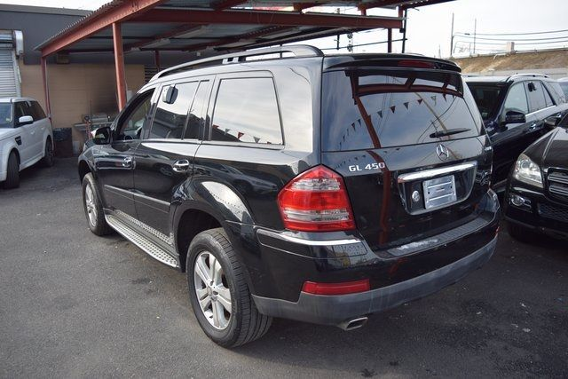 2009 Mercedes-Benz GL450 4.6L Richmond Hill, New York 7