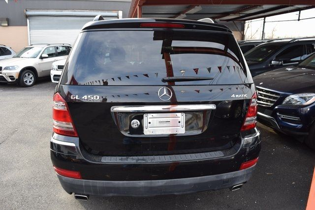 2009 Mercedes-Benz GL450 4.6L Richmond Hill, New York 9