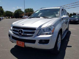 2009 Mercedes-Benz GL450 4.6L San Antonio, TX 1