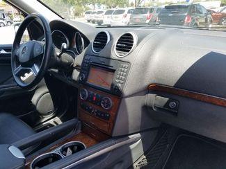 2009 Mercedes-Benz GL450 4.6L San Antonio, TX 12