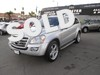 2009 Mercedes-Benz GL550 4Matic Costa Mesa, California