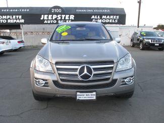 2009 Mercedes-Benz GL550 Luxury Costa Mesa, California 1