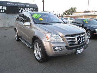 2009 Mercedes-Benz GL550 Luxury Costa Mesa, California 2