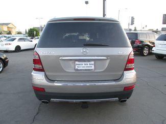 2009 Mercedes-Benz GL550 Luxury Costa Mesa, California 4