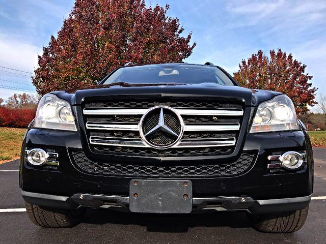 2009 Mercedes-Benz GL550 5.5L Leesburg, Virginia 12
