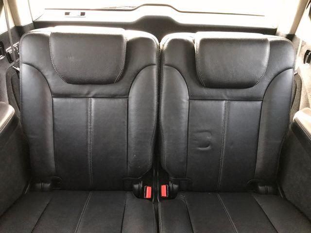 2009 Mercedes-Benz GL550 5.5L Leesburg, Virginia 22