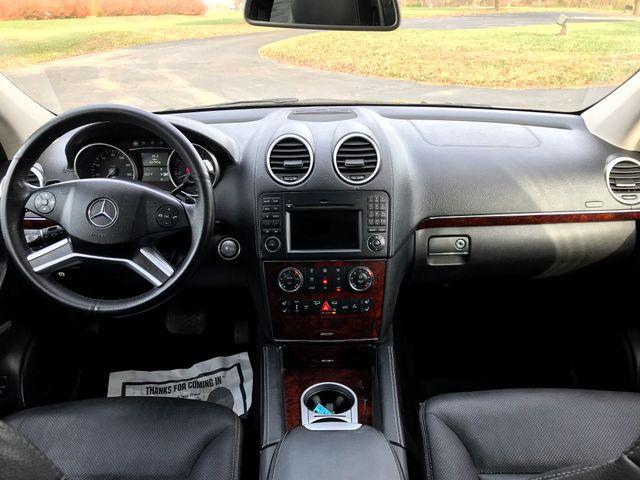 2009 Mercedes-Benz GL550 5.5L Leesburg, Virginia 38