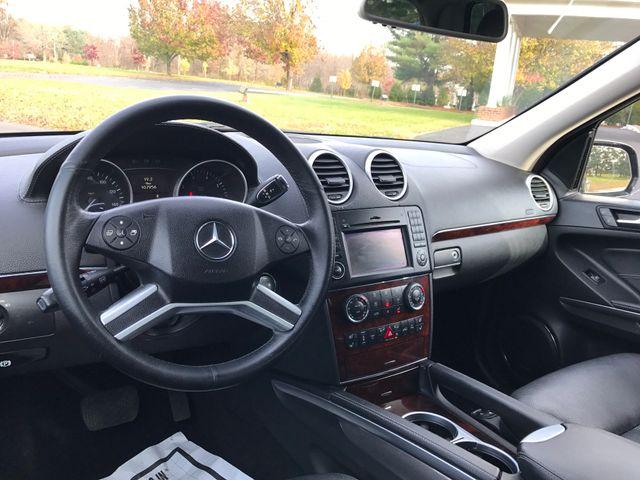 2009 Mercedes-Benz GL550 5.5L Leesburg, Virginia 36