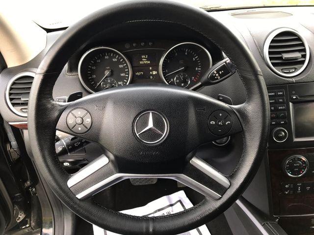 2009 Mercedes-Benz GL550 5.5L Leesburg, Virginia 40