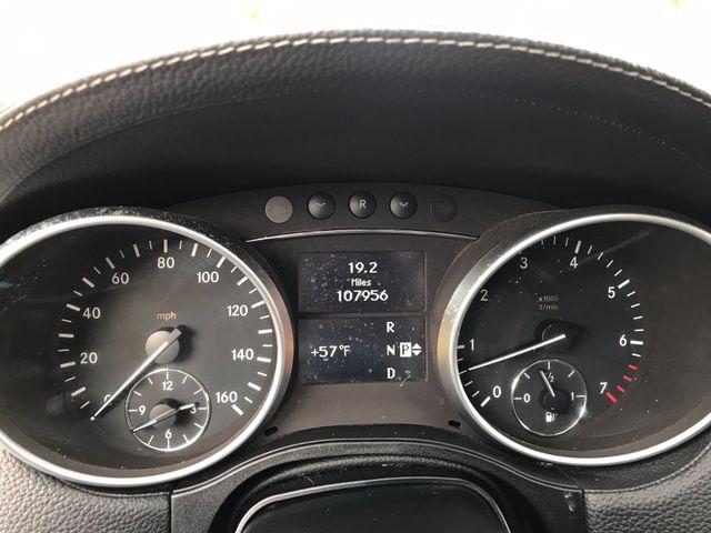2009 Mercedes-Benz GL550 5.5L Leesburg, Virginia 48